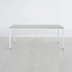 Z Series worktable | Canteen tables | ophelis
