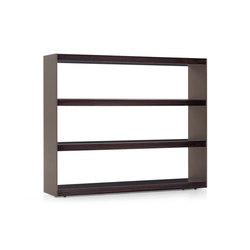 Carson bookcase | Estantería | Minotti