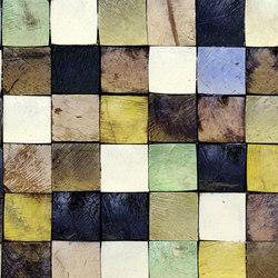 Coco Shells | Visayas RM 945 02 | Coconut mosaics | Elitis