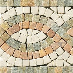 Modern Mythology Siren | Mosaicos | Crossville