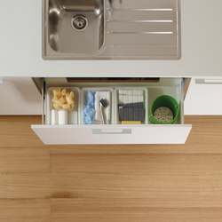 ARIANE 2 Recyclage | Kitchen organization | Santos