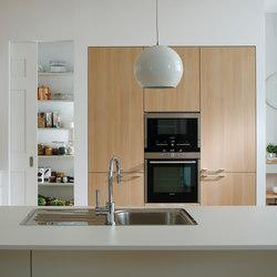 ARIANE 2 Muebles columna | Cocinas integrales | Santos