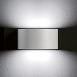 Melrie Mid-Power LED / Bidirectional | Outdoor wall lights | Ares