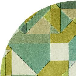 Tavern Vert | Alfombras / Alfombras de diseño | Toulemonde Bochart
