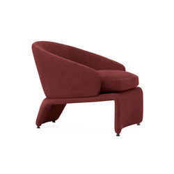 Halley Armchair | Fauteuils d'attente | Minotti