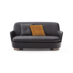 Jacques Sofa | Lounge sofas | Minotti