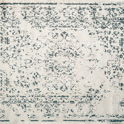 Mirage Silver | Rugs | Toulemonde Bochart