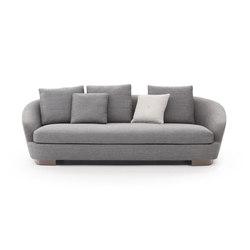 Jacques Sofa | Sofás lounge | Minotti