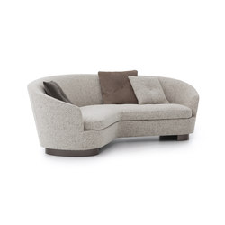 Jacques Sofa | Loungesofas | Minotti