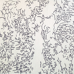 Nature Corail | Tappeti / Tappeti d'autore | Toulemonde Bochart