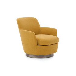 Jacques Armchair | Poltrone lounge | Minotti