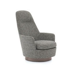 Jacques Armchair | Lounge chairs | Minotti