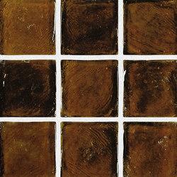 Origins Glass Solar Bronze | Glass mosaics | Crossville