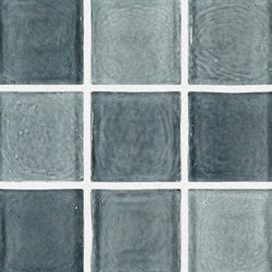 Origins Glass Blue Glacier | Glass mosaics | Crossville