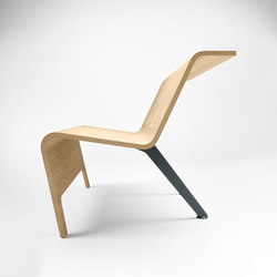 Back Modular Seating | Benches | Sellex