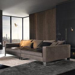 Pollock Sofa | Sofas | Minotti
