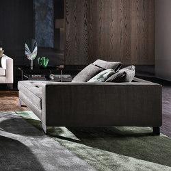 Pollock Sofa | Recamieres | Minotti