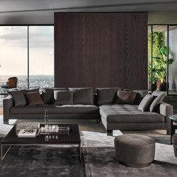 Pollock Sofa | Modulare Sitzgruppen | Minotti