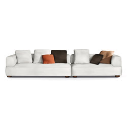 Florida Outdoor Sofa | Sofás | Minotti