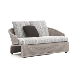 Halley Outdoor Sofa | Garden sofas | Minotti