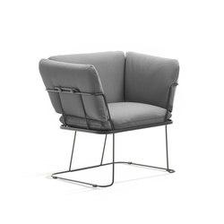 MERANO ME01 NEV154 | Armchairs | B-LINE