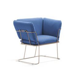 MERANO ME01 SEV774 | Armchairs | B-LINE