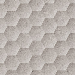Bera&Beren Wall Dark Grey Six | Carrelage | LIVING CERAMICS