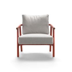 Icaro armchair | Lounge chairs | Flexform Mood