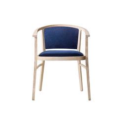 Jiji Armchair | Stühle | LEMA