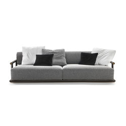 Icaro Sofa | Sofás | Flexform Mood