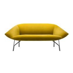 Lennox | Lounge sofas | LEMA