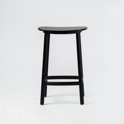 Paddle Stool | Taburetes de bar | Cruso