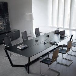Lorca | Conference tables | Sellex