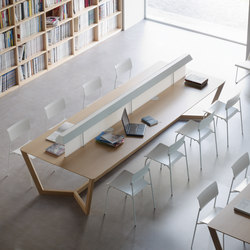 Lorca | Contract tables | Sellex