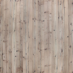 Indewo® Wood | Antique Spruce Hütte beige | Planchas | europlac