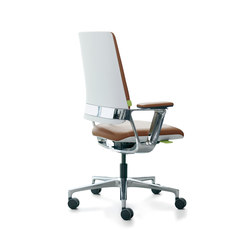 Connex2 Office swivel chair | Sillas ejecutivas | Klöber