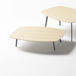 Mix | Lounge tables | Sellex