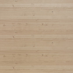 Quercaplex® | Knotty Oak small Knots | Wood panels | europlac