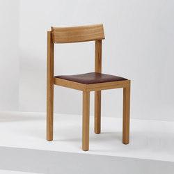 Primo Chair | MC14 | Stühle | Mattiazzi