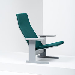 Quindici Lounge Chair | MC15 | Armchairs | Mattiazzi