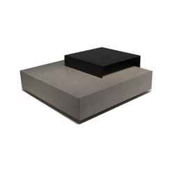 Silva | Lounge tables | Jori