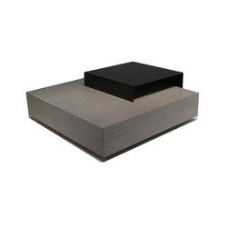 Silva | Tavolini da salotto | Jori
