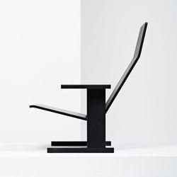 Quindici Lounge Chair | MC15 | Armchairs | Mattiazzi