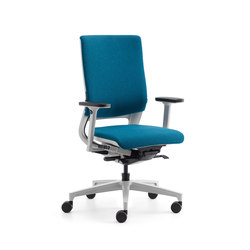 Mera with Klimatechnologie | Office chairs | Klöber