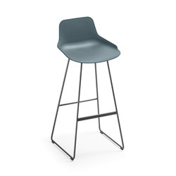 Set | Bar stools | Sellex
