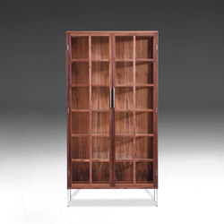 AK 2780 Vitrine | Vitrines | Naver Collection