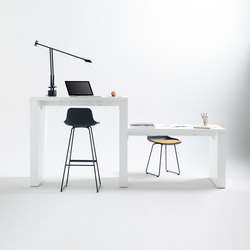 Zubi | Standing tables | Sellex