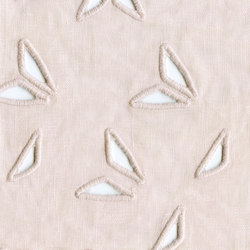 Amalfia | Farfalle LI 519 51 | Tessuti decorative | Elitis