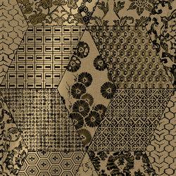 Revera Patch | Wandbeläge / Tapeten | Arte