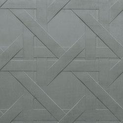 Spectra Cannage | Revestimientos de paredes / papeles pintados | Arte